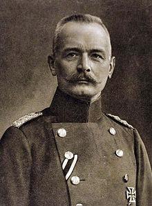 Batalla de Verdún. Iª Guerra Mundial