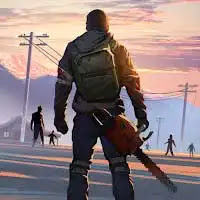 Dark Days: Zombie Survival 1.5.12 Apk + Mod (Money) Android