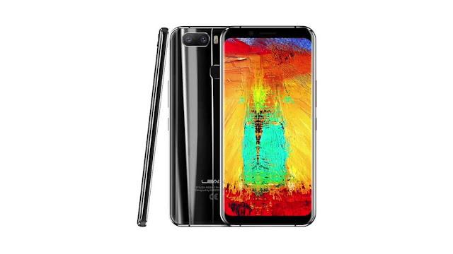 سعر ومواصفات الهاتف LEAGOO S8 Pro  بالصور