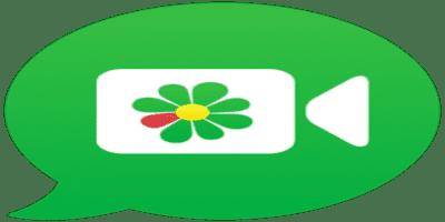تحميل افضل تطبيق مكالمات فيديو download ICQ free