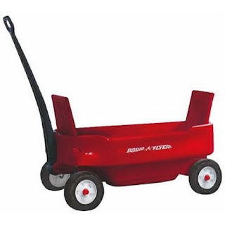 Radio Red Flyer Wagon Reviewed