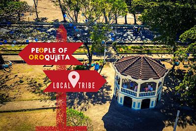 Oroquieta City Kiosk