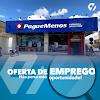 OFERTA DE EMPREGO: PAGUE MENOS - OPERADOR DE LOJA - UNIDADE CANINDÉ/CE