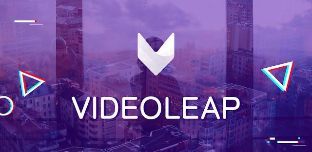 تنزيل برنامج  Videoleap - Professional Video Editor PRO 1.4.1 - برنامج تحرير الفيديو الخاص والمهني لنظام الاندرويد