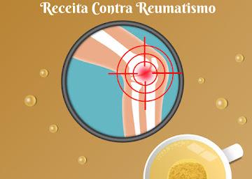 Receita Contra Reumatismo: Chá da Casca de Marapuama
