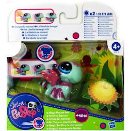 Littlest Pet Shop Walkables Dragonfly (#2540) Pet