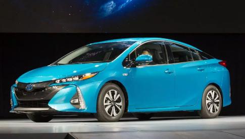2019 Toyota Prius Prime Rumors Suv New Suv Cars