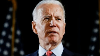 Report: Biden accused talks to neighbor about alleged attack