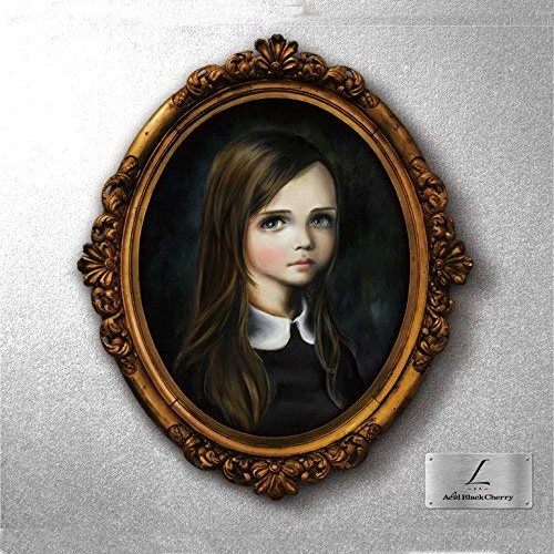 Acid Black Cherry - L [FLAC   MP3 320 / CD]