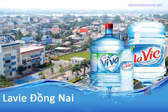 Đại lý nước Lavie Đồng Nai - Ngọc Yến Linh