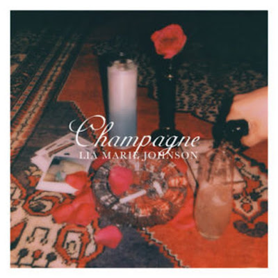 Lia Marie Johnson – Champagne
