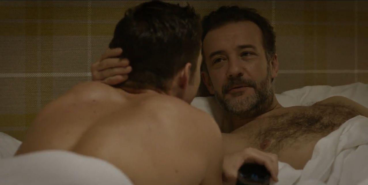 Asier Actor Porno Gay Español shirtless men on the blog: josé luis garcía pérez & mario