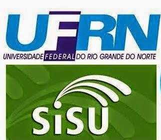 Resultado de imagem para UFRN DIVULGA 2ª CHAMADA SISU 2019