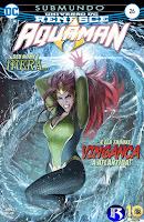 DC Renascimento: Aquaman #26