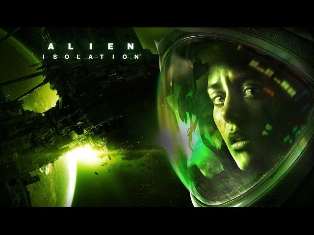 Alien Isolation Collection - PC Game Download - Torrent