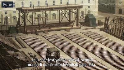 Cerita Attack on Titan Season 4 Episode 4