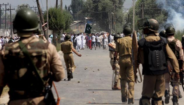 Kashmir Kembali Memanas, 3 Tentara Pakistan Tewas Diserang Pasukan India