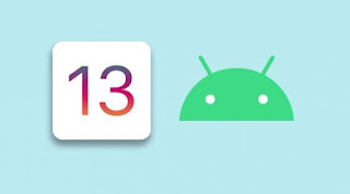 Confronto Android iOS