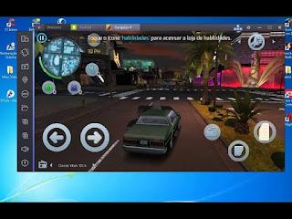 Gangstar Vegas to Download on PC