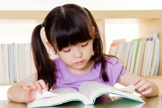 Kenali Gangguan Disleksia Pada Anak
