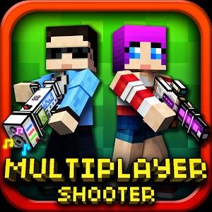 Pixel Gun 3D PRO Minecraft Ed  - 7 0 3 [Mega Mod] apk | Apk