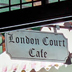 London Court Cafe @ Perth, Western Australia