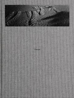Couvertue du livre Champs du photographe Patrick Gilliéron Lopreno