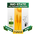 IMOPOLY ND PT Admission Form 2020/2021   Evening & Weekend
