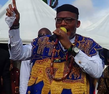 ipob leader created anti igbo song