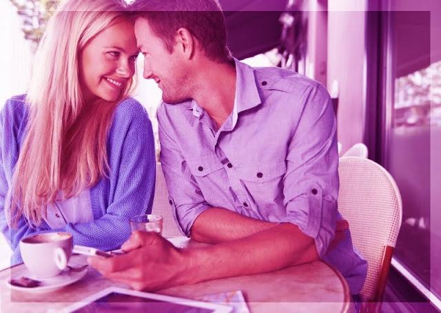 berkencan untuk untuk keharmonisan suami-istri