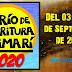 Daniel Rojas Pachas expositor en RIEL: Un río de escritura en el Limarí 2020