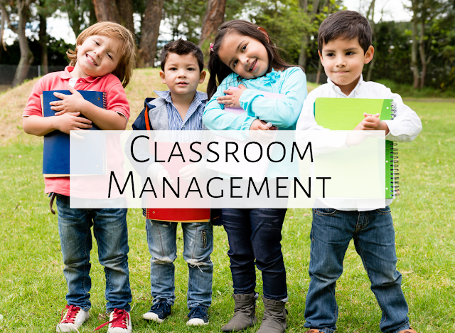 Classroom Management Strategies for the Music Room