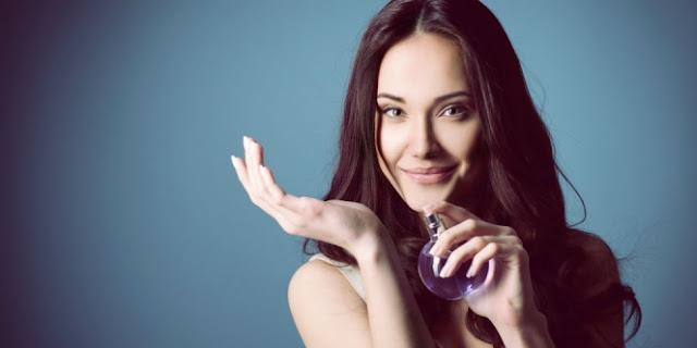 Jenis Kepribadian Berdasarkan Wangi Parfum Favorit