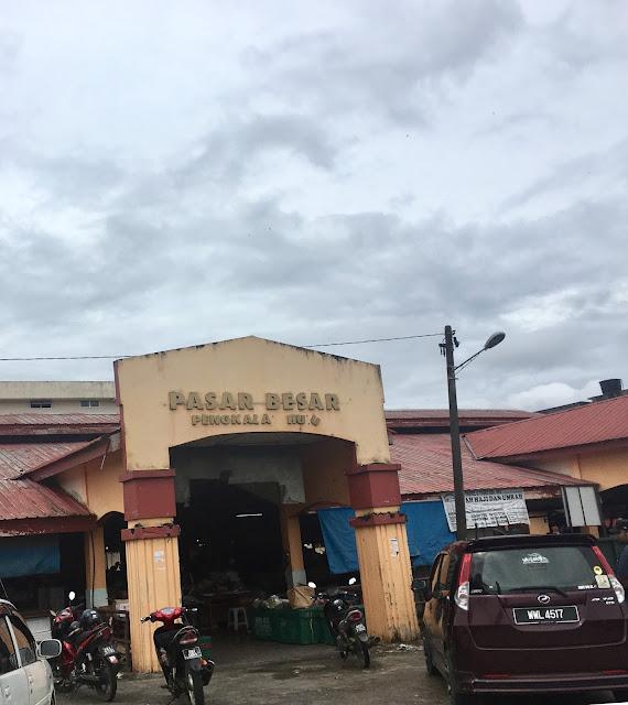 Pengkalan Hulu Perak