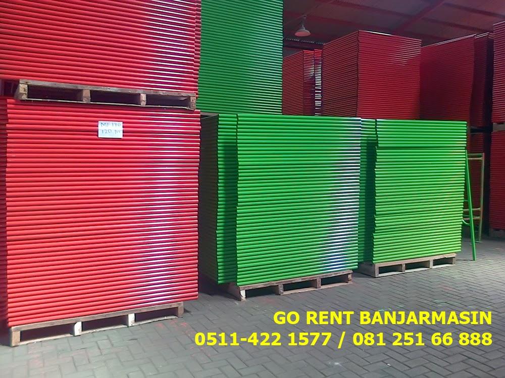 Jual Scaffolding di Banjarmasin - 081 251 66 888