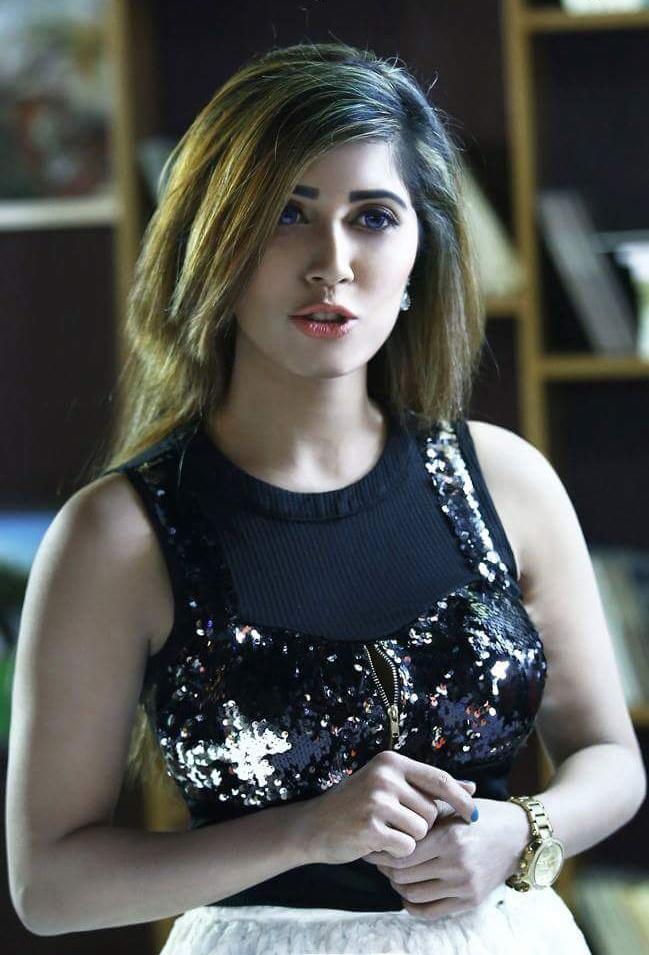 Naila Nayem's Latest Photos 11