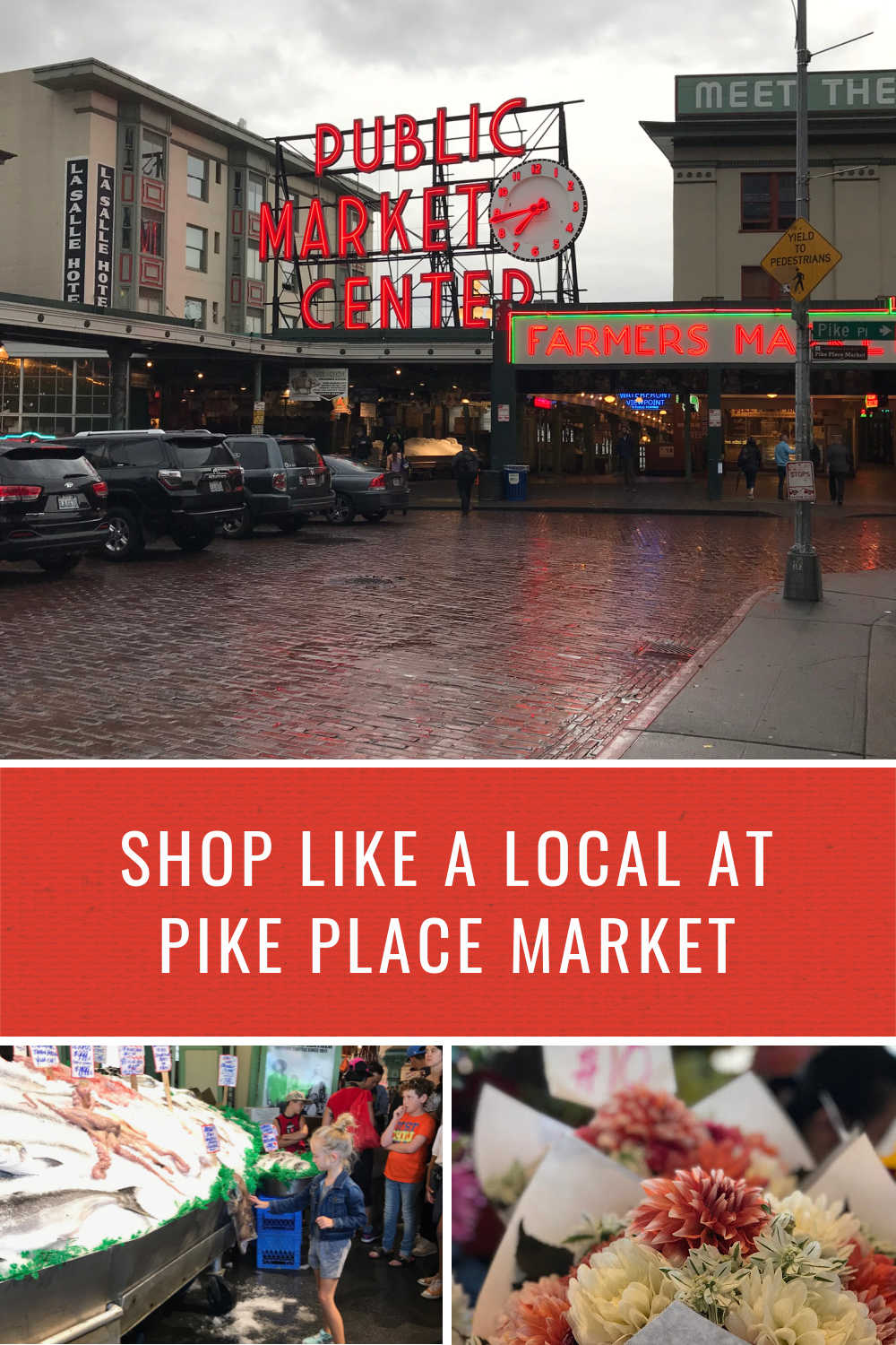 LOCAL PIKE PLACE