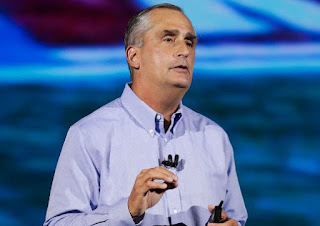 Perbaikan Keamanan Pada Chip Intel Sedang Dalam Proses