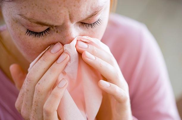 Ayurvedic Medicine for Sinusitis