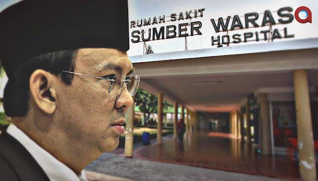Rumah Sakit Sumber Waras