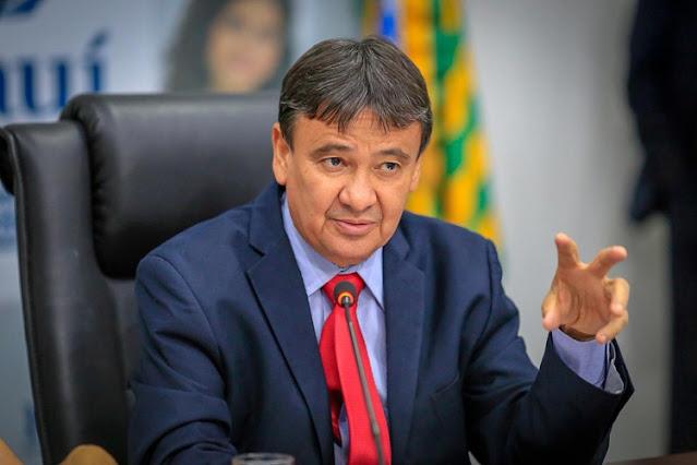 Wellington Dias autoriza pagamento de auxílio emergencial de R$ 200,00