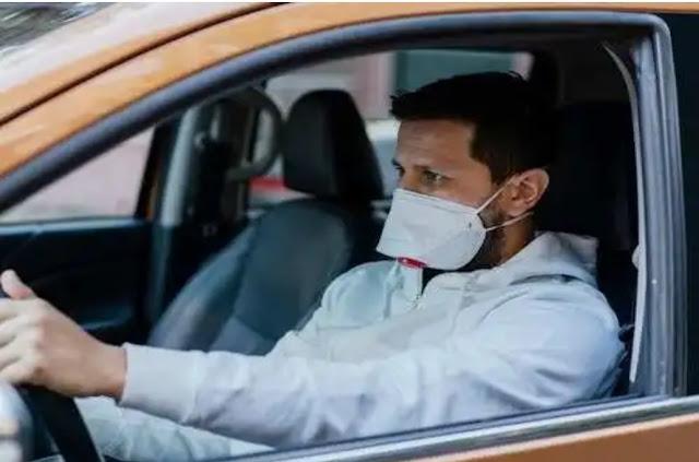 وزارة الصحة تحسم جدل ارتداء الكمامة داخل السيارات
