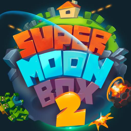 Super MoonBox 2 – Sandbox. Zombie Simulator v0.148 Apk Mod [Premium]