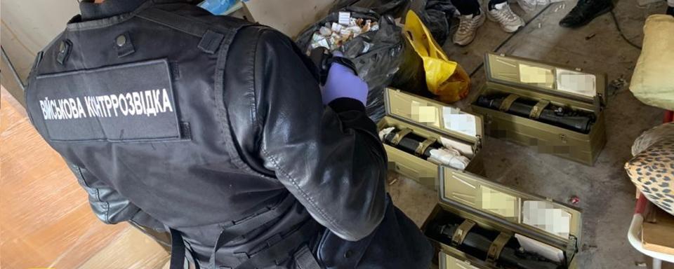 Заступник гендиректора державного оборонного концерну організував розкрадання оптичних прицілів