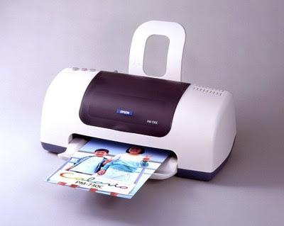 Epson Colorio PM-730Cドライバーダウンロード