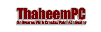 ThaheemPC Site For Software Cracks