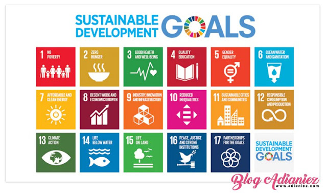 Sustainable Development Goals United Nations