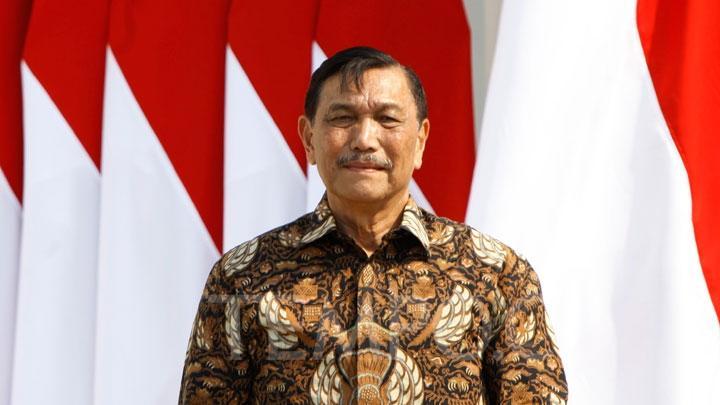 Beredar Poster Deklarasi LBP Calon Presiden Indonesia