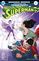 DC Renascimento: Superman #24