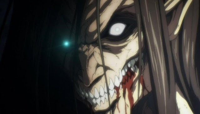 Episode 5 of Attack on Titan Final Season Reveals Rumbling History!